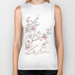 Apple Blossom 2 #society6 #buyart Biker Tank