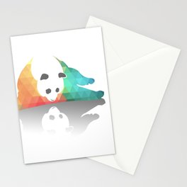 Pandarized Stationery Cards