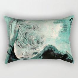 B.A.P's ZELO Rectangular Pillow