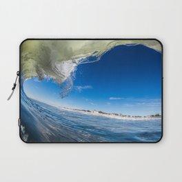Superimposed Element Laptop Sleeve