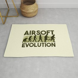 Airsoft Evolution Funny Rug