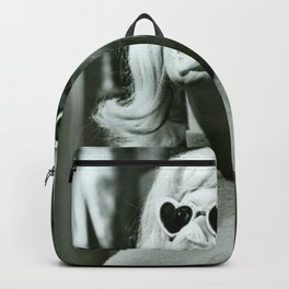 Broken Bubble Backpack