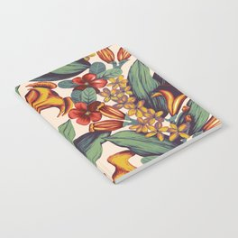 Trumpets Notebook