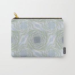 Circling Carry-All Pouch