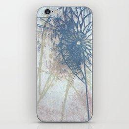 Whir iPhone Skin