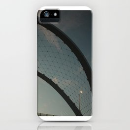 The 5th of June Arch Sunsets iPhone Case