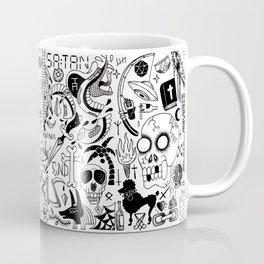 Tattoo 1 Coffee Mug