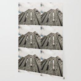 The Rock of Cashel Wallpaper
