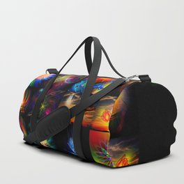 Collected Works Duffle Bag
