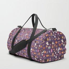 Halloween Duffle Bag