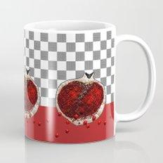 Bloody kitchen decor - pomegranate Mug
