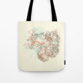 Arbor Ludi: Tal Tote Bag