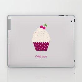 My diet Laptop & iPad Skin