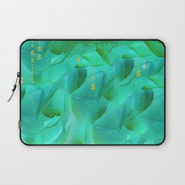 Under water gg Laptop Sleeve