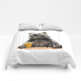 Happy Hour Comforters