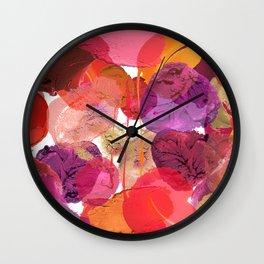 Amoureux Wall Clock