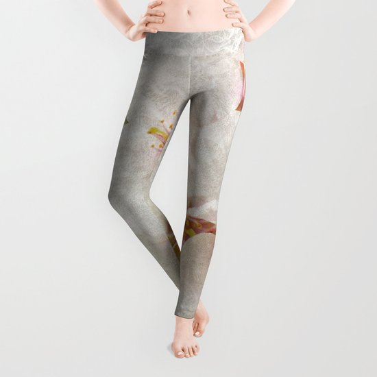 Cherry blossom #5 Leggings