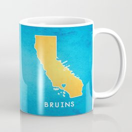 UCLA Bruins Coffee Mug