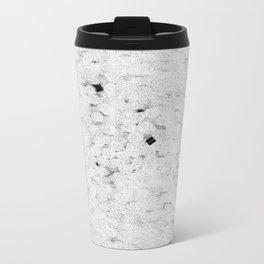 Surrounded Metal Travel Mug