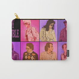 Body Double Carry-All Pouch