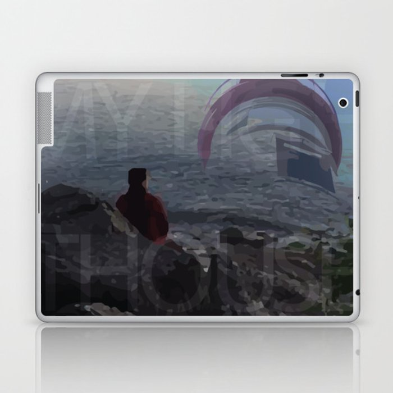 My Lighthouse Laptop & iPad Skin