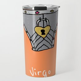 Virgo Travel Mug