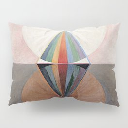 Hilma af Klint Group IX/SUW The Swan No. 12 Pillow Sham