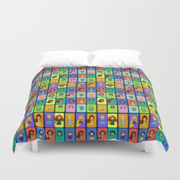 Princess Collection Duvet Cover
