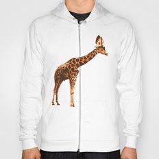 Giraffe Pope Hoody