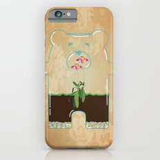 Terrarium iPhone 6s Slim Case