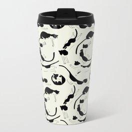 Catz Metal Travel Mug