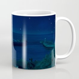 Serenade Coffee Mug