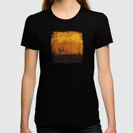 Broken Earth T-shirt