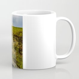 Cliffs of Moher Rainbow Coffee Mug
