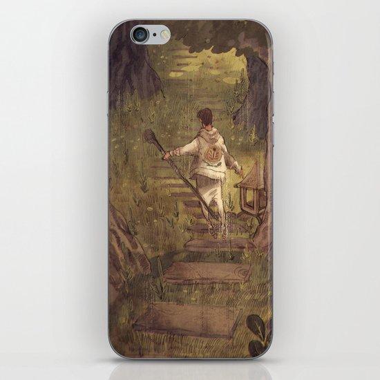 The 88 iPhone & iPod Skin