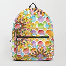 Birthday Party Polka Dots Backpack