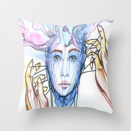 Try to be Throw Pillow