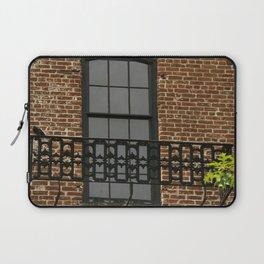 Savannah Warehouse Window Laptop Sleeve