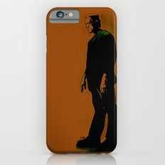 The Monster Is Loose! iPhone 6s Slim Case