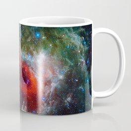 Soul Nebula Coffee Mug