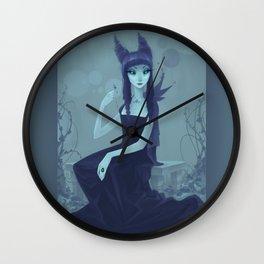 Listless Pride Wall Clock