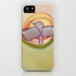 Pequeño iPhone Case