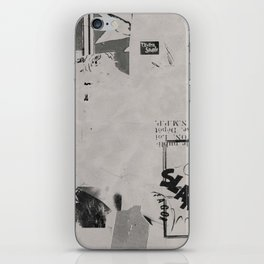 Ursoupe iPhone Skin