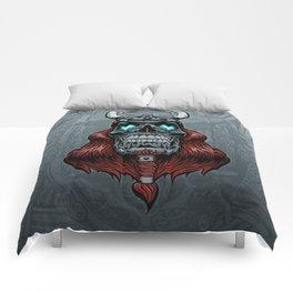 Valhalla Awaits Comforters