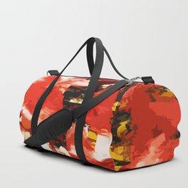 Textural Alchemy Duffle Bag