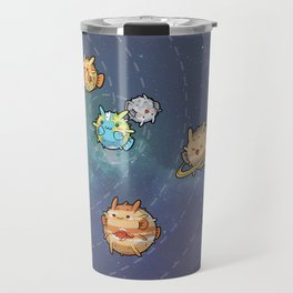 Planetary Blowfish Travel Mug