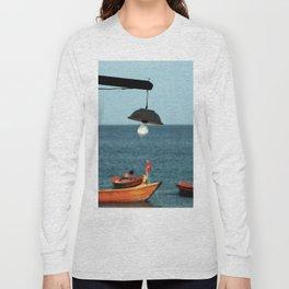 Tropic Lamp Long Sleeve T-shirt