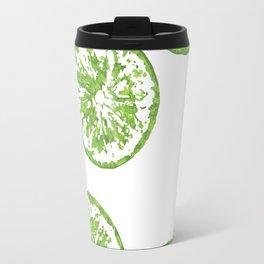 Lotta Limes Travel Mug