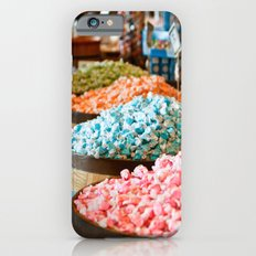 Salt Water Taffy iPhone 6s Slim Case