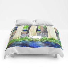 lost sheep Comforters